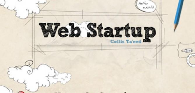 Web Startup Presentation