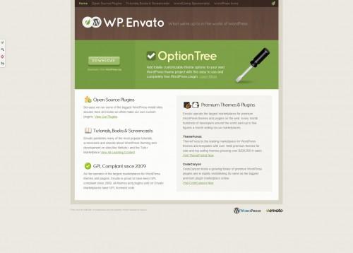 Envato WordPress