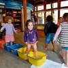 În Germania s-a deschis prima grădiniță pentru copii stresați